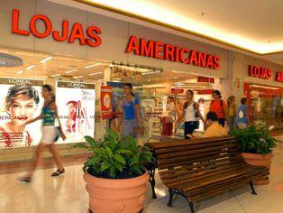 Foto de  Lojas Americanas - North Shopping enviada por Sabyne Albuquerque em