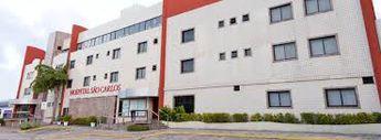 Foto de  Hospital São Carlos enviada por Magnum Carneiro Sampaio em 08/10/2014