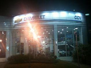 Foto de  Concessionária Chevrolet - Ccv Curitiba enviada por Anderson Thees em