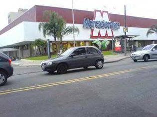Foto de  Caixa Eletrônico Banco Real Mercadorama Americ enviada por Caio Fagundes Da Silva em
