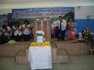 Foto de  Igreja Mundial do Poder de Deus - Sede enviada por Do Surf em 23/04/2013