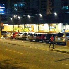 Foto de  Laça Burger - Boa Viagem enviada por Alexandre Brol em 05/06/2012