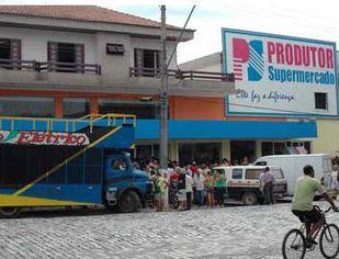 Foto de  Produtor Supermercado enviada por Daniel Cassiano em 20/08/2010