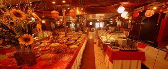 Foto de  Restaurante Muralha da China enviada por Vinicius Do Nascimento Mieznikowski em