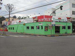 Foto de  Tommatti'S Restaurante e Pizzaria enviada por Guilherme Henrique Spessatto em 13/10/2010