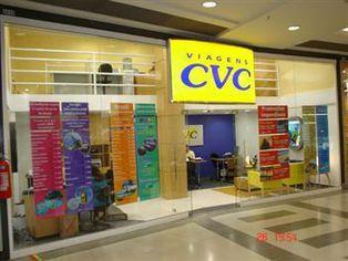Foto de  Cvc Shopping Morumbi enviada por Patrícia Rosenthal Pereira Lima em 14/10/2010