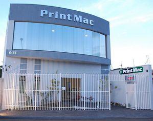 Foto de  Printmac Tecnologia da Informação Ltda. enviada por Renato Castro em