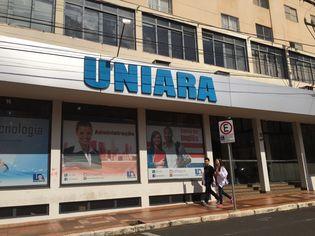 Foto de  Uniara - Universidade de Araraquara enviada por Ray Filho em 19/05/2015