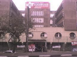 Foto de  Hospital Geral de Guaianazes - Hospital Geral Jesus Teixeira da Costa enviada por ¿ Priscila A ¿¿¿¿¿¿¿¿®¿ em