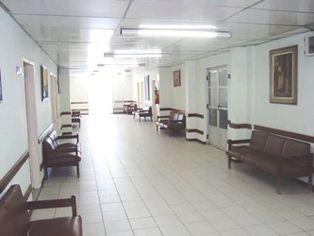Foto de  Hospital Paulo de Tarso enviada por Apontador em