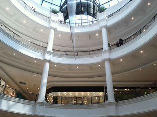 Foto de  Shopping Center Pátio Higienópolis enviada por Paula Donegan em