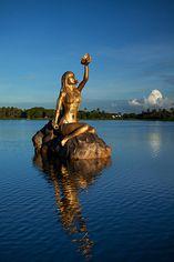 Foto de  Lagoa de Messejana enviada por Sabyne Albuquerque em 02/02/2015
