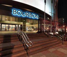 Foto de  Bourbon Shopping enviada por Rafael Siqueira em 05/11/2011