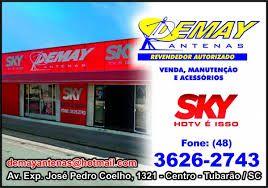 Foto de  Demay Antenas - Humaitá enviada por Paulo Roberto em