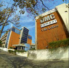 Foto de  Umc - Universidade de Mogi das Cruzes enviada por Leo Agudo em 19/12/2014