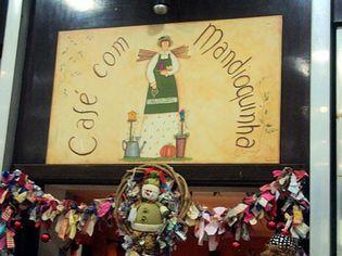 Foto de  Café Com Mandioquinha enviada por Julienne Gananian em