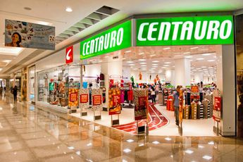 Foto de  Centauro - Rio Anil Shopping enviada por Jeffferson Mateus em 25/12/2014