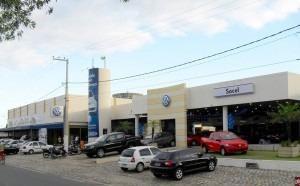 Foto de  Socel Comercio de Veiculos Ltda enviada por Leodecio Belo de Oliveira em