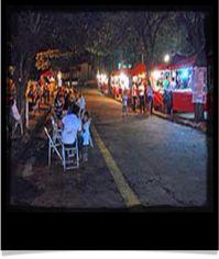 Foto de  Feira da Lua enviada por Priscila em 08/06/2012