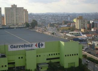 Foto de  Carrefour Diadema enviada por Johab Luna em