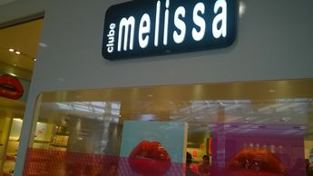Foto de  Melissa Colors-Shopping Tropical Center enviada por Jeffferson Mateus em 22/01/2015