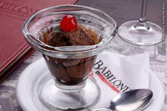 Foto de  Babilônia Gastronomia - Cabral enviada por Apontador em 19/03/2014