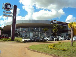 Foto de  Fiat Umuarama - Araguaina enviada por Sakkis em
