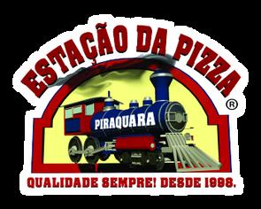 Foto de  Estacao da Pizza enviada por Thomas Cavalcanti Coelho em 31/03/2015