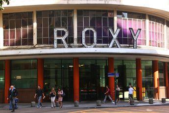 Foto de  Cine Roxy - Copacabana enviada por Pedro Pacheco E Silva Katchborian em