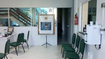 Foto de  Faculdade Cristã Unilas enviada por James Luiz Venturi em