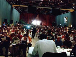 Foto de  Condominio Edilicio Liv Barra Funda enviada por Luiz Fernando B. Malavolta em 27/09/2010