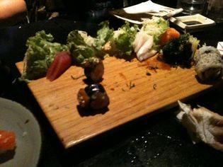 Foto de  Nintai Sushi enviada por Carlos Eduardo Karagulian em