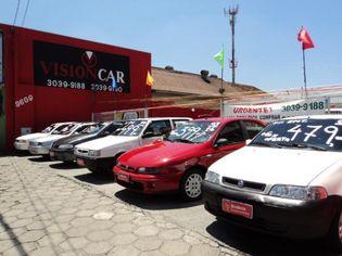 Foto de  Vision Car enviada por Thiago em