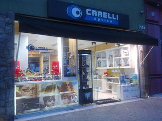 Foto de  Carelli Óticas enviada por Jacques Carelli em