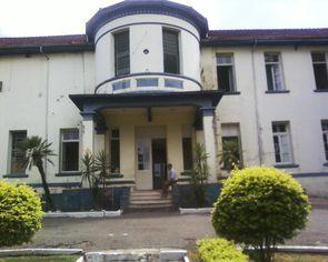 Foto de  Hospital Casa de Saúde enviada por Maurício Rodrigues em