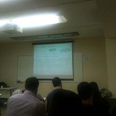 Foto de  Universidade Presbiteriana Mackenzie enviada por Tiago Pitteri em