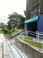 Foto de  Estação Berrini enviada por Eduardo Tec em