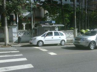 Foto de  Ponto Taxi Homem Melo enviada por Leonardo Andreucci em