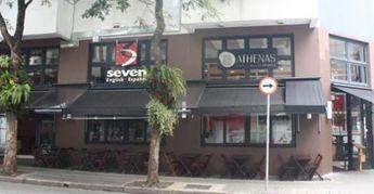 Foto de  Athenas enviada por Amany Oliveira em