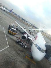 Foto de  Aeroporto de São José do Rio Preto enviada por Luiz Carlos em 18/02/2014