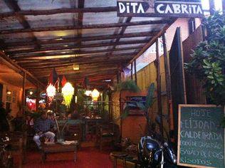 Foto de  Dita Cabrita enviada por Apontador em