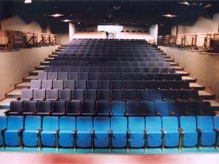 Foto de  Teatro Folha enviada por Apontador em 06/02/2014