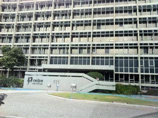 Foto de  Celpe (Sede da Empresa) enviada por Gilmar Ribeiro em