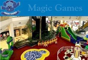 Foto de  Mundo dos Games enviada por Augis Frazon em 10/05/2010