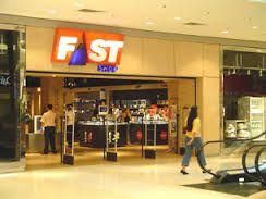 Foto de  Fast Shop - Park Shopping Barigui enviada por Vitor Cruz em 25/06/2014