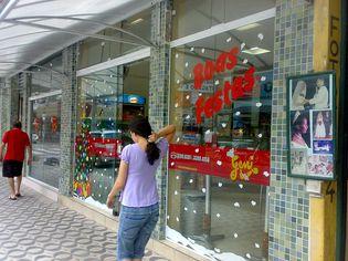 Foto de  Casa de Massas Geni enviada por Ricardo Martins em