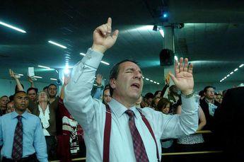 Foto de  Igreja Mundial do Poder de Deus - Sede enviada por Do Surf em
