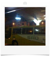 Foto de  Estação Rodoviária de Santana do Livramento enviada por Fernando Henrique Martins Sarzi em