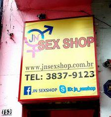 Foto de  Jn Sex Shop enviada por Everton Souza Santos em 22/04/2015