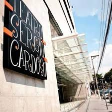 Foto de  Teatro Sérgio Cardoso enviada por Apontador em